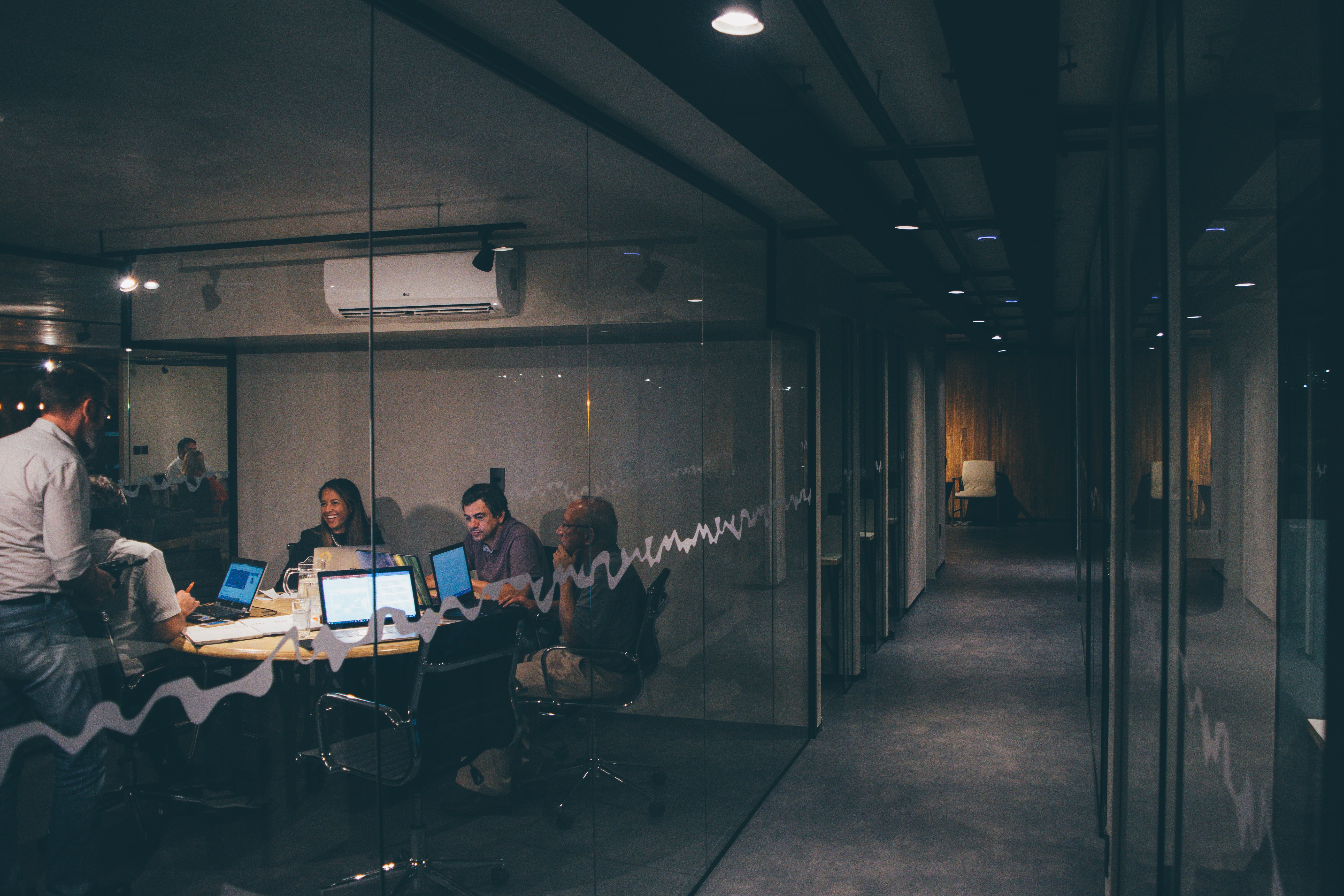 Building Your Startup; What to Consider