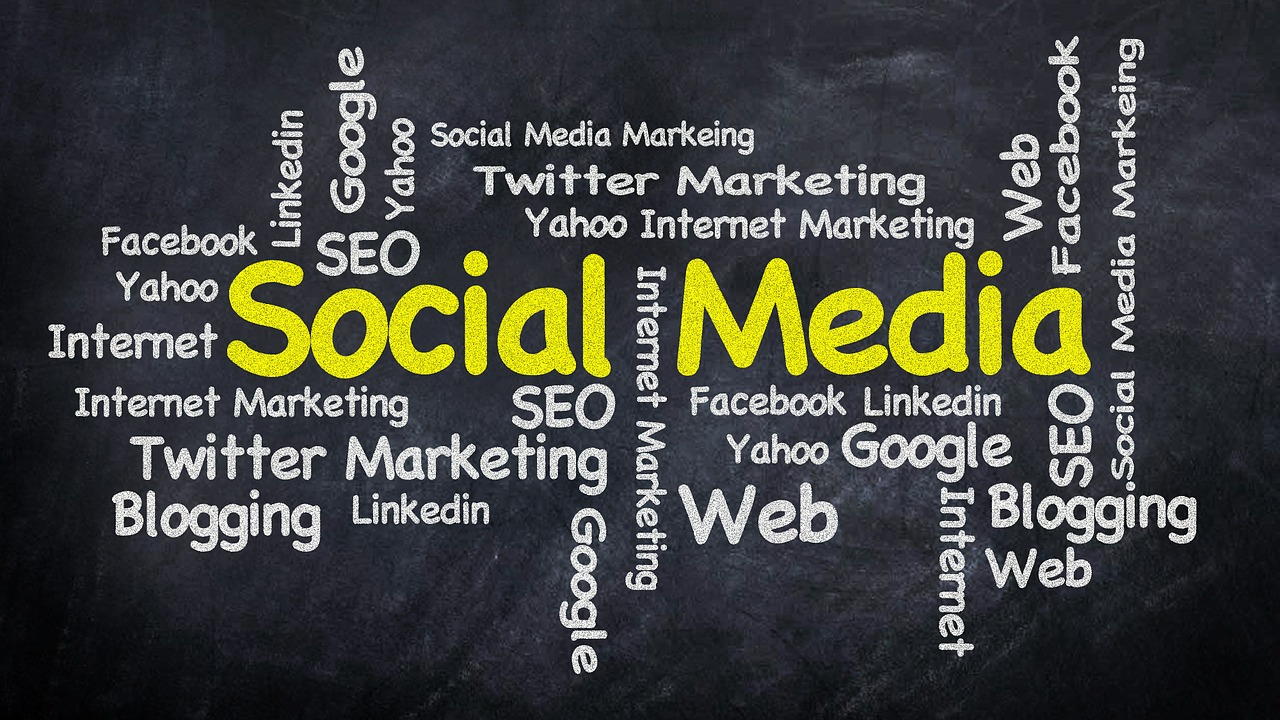 Which is the best traffic source - SEO or Social Media?