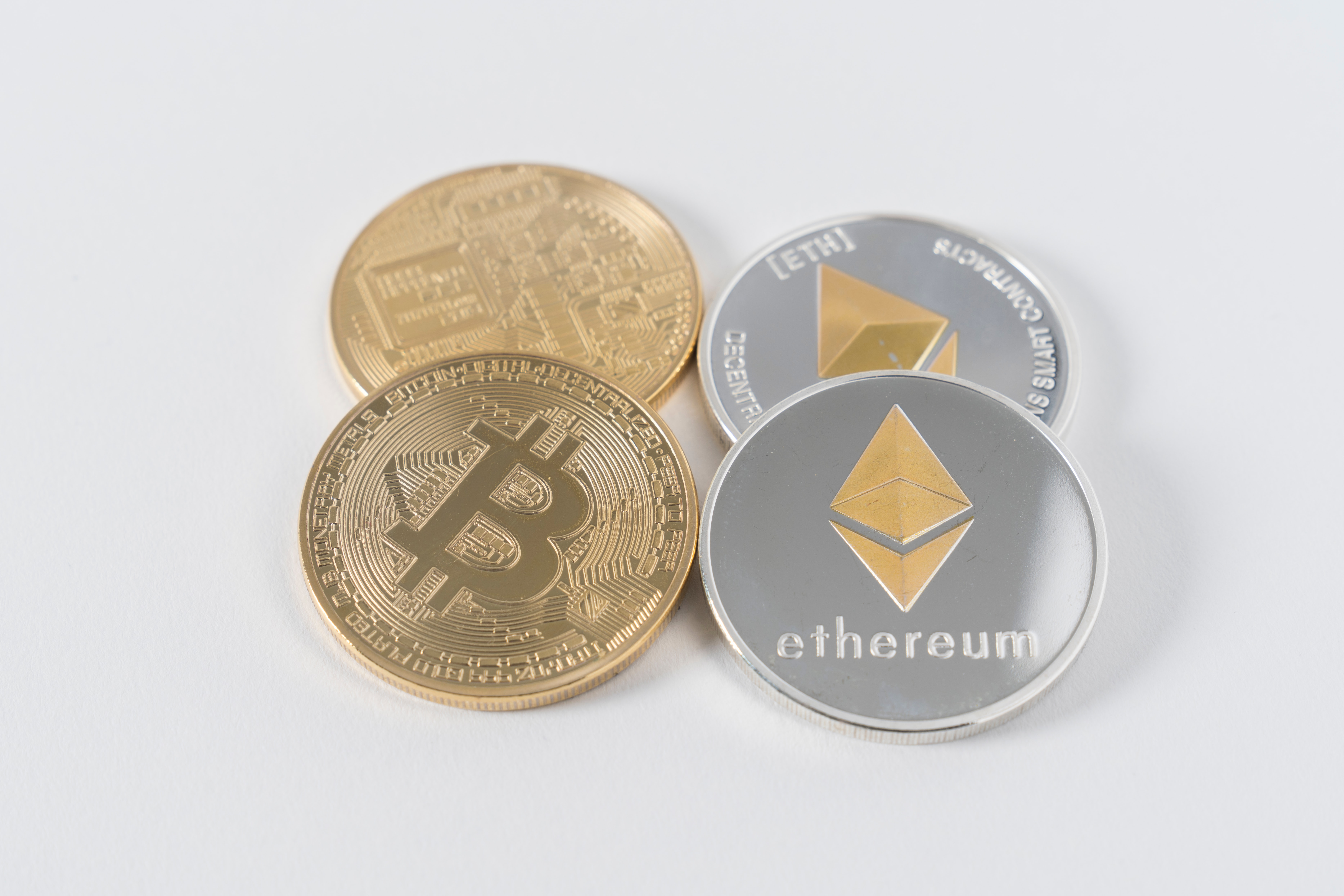 The Three best Cryptocurrencies in 2020